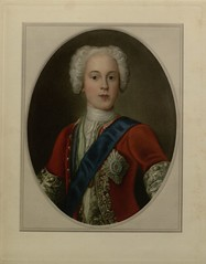 Prince Charles Edward Stuart Facsimile in Colours