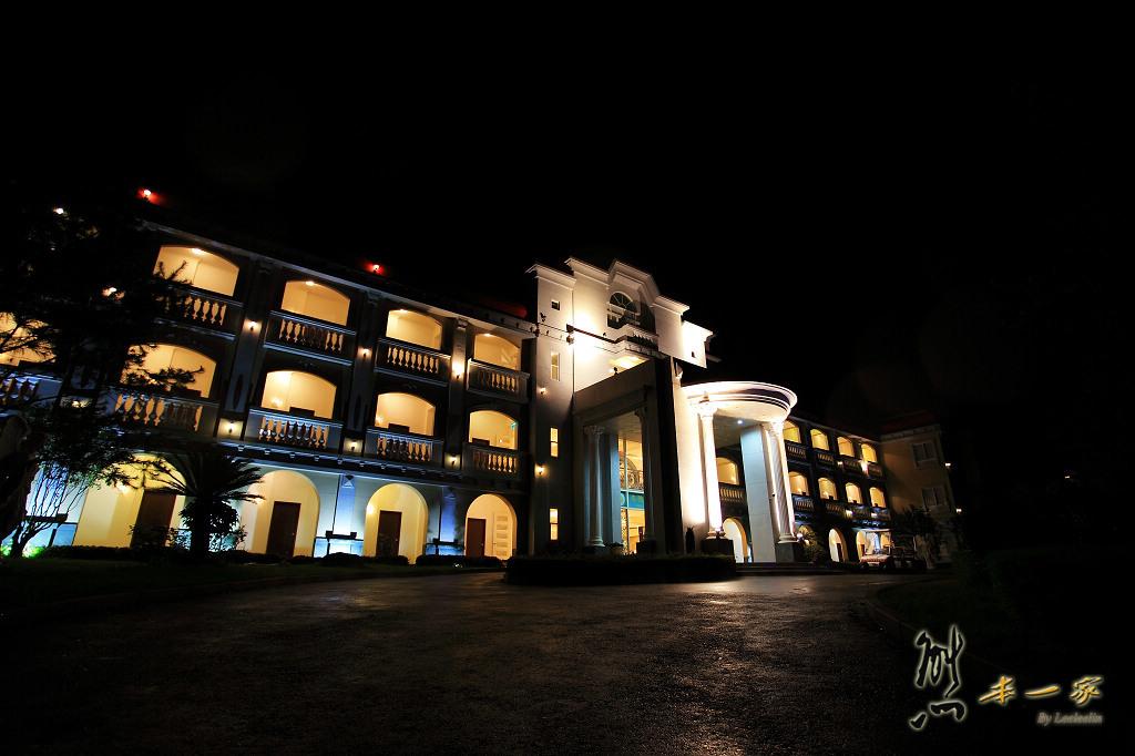泰雅渡假村|泰雅皇宮溫泉飯店|福氣又安康偶像劇拍攝地