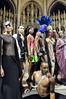 "Adrian Alicea SS15 ""Pleiadian Vogue"" @ NYFW"