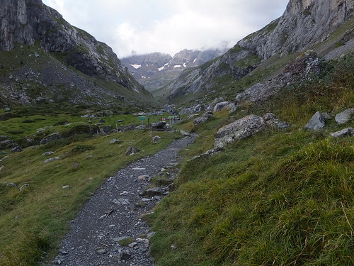 Lac d\'Estaubé -2- 067