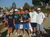 Allenamento collegiale e Trofeo CONI