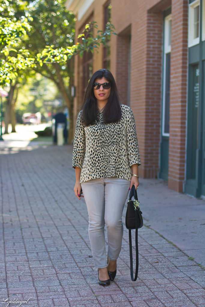 Grey Jeans, Leopard Tunic, Coach Pumps.jpg