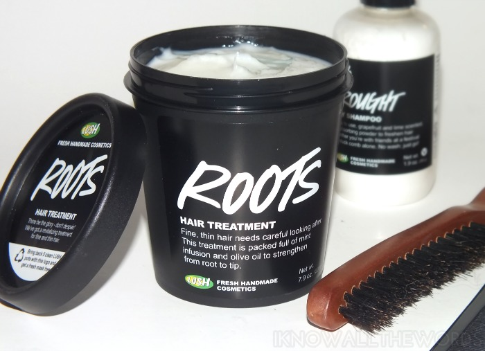 lush hair- roots hair treatment (7)
