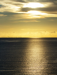 Nai Harn Sunset         IMG_2055s