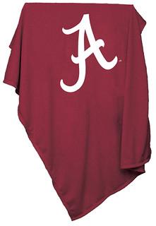 Alabama Crimson Tide NCAA Sweatshirt Blanket