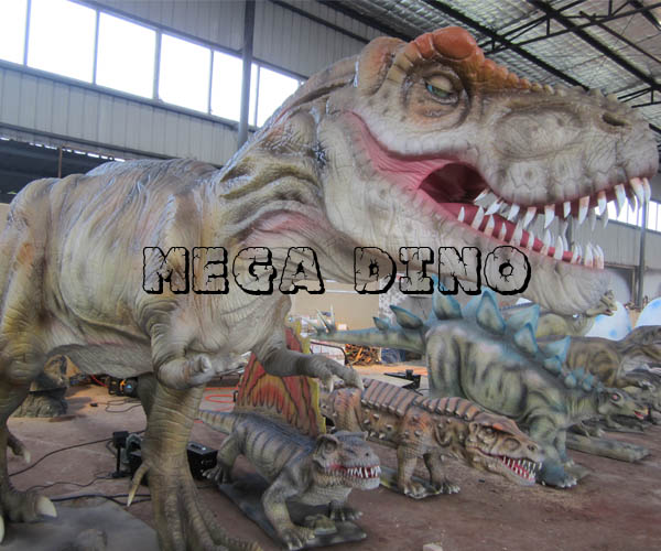 T-Rex Model on Sale