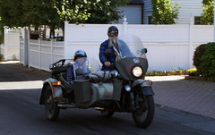 automobile, vehicle, motorcycle, motorcycling, sidecar,