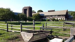 Beautiful Billings Farm