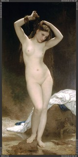 zBaigneuse_-_Bather_1870 | by creativepower69