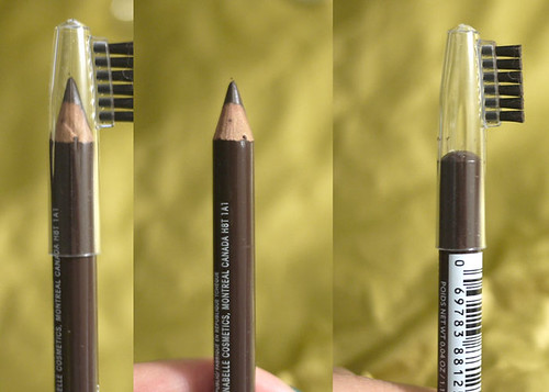 Annabelle Brow Pencil