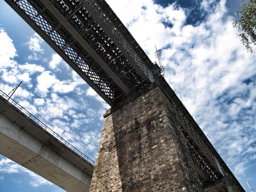 viaducto de ormaiztegui_15 agosto 1864_Alexander Lavalley_