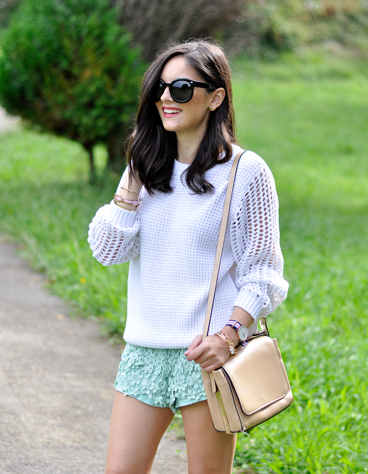 Mint Shorts_03