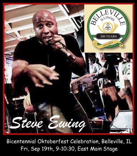 Steve Ewing 9-19-14