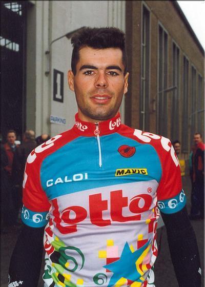 Peter Van Petegem 1993