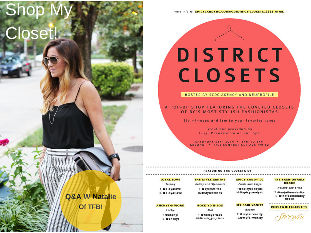 Shop My Closet! (1)