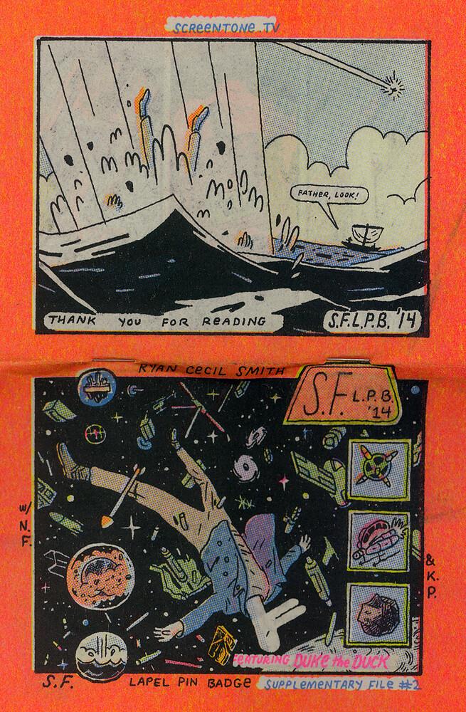 SFLPB cover