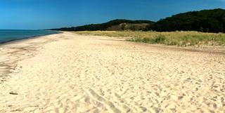 Bailly Beach