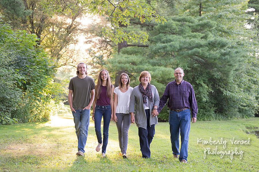 Noel family