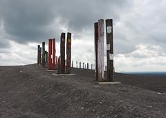 Art public de la région de la Ruhr