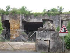 ACCÈS AUX CARRIÈRES - Photo of Gondeville