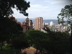 Bucaramanga, ciudad de parques, entre verde y bosques ancestrales