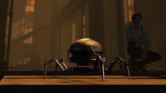 FactoryRobot