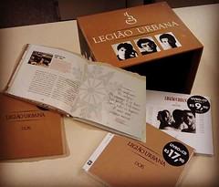 Há 5anos, foi lançado nas bancas de revistas de todo o Brasil, #LEGIÃOurbanaColeçãoAbril você tem? Posta q a gente compartilha