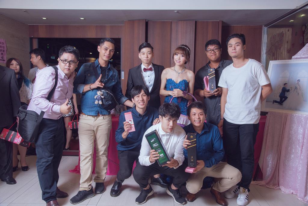 20160903士林台南海鮮婚禮記錄 (299)