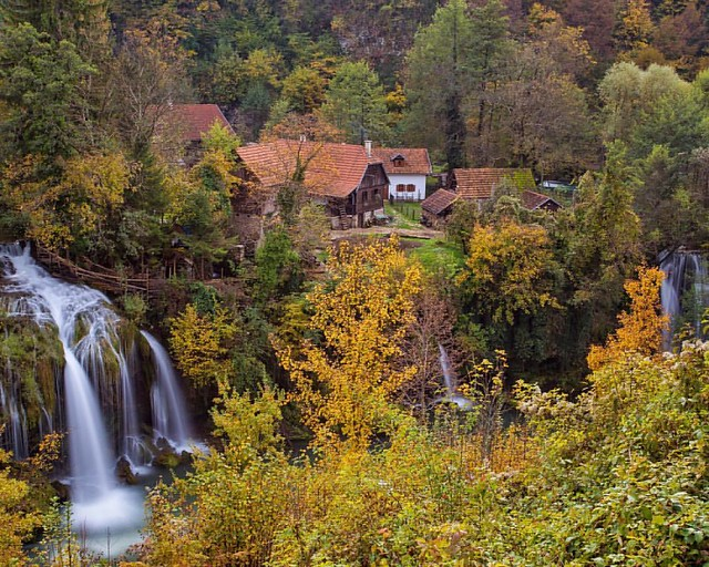 Photo of Slunj in the TripHappy travel guide