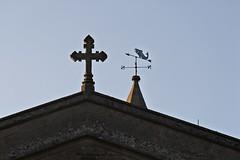 St Andrew, Hambleton