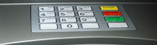 Integrated ATM Management
