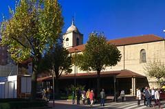 Iglesia de San Vicente de Barakaldo