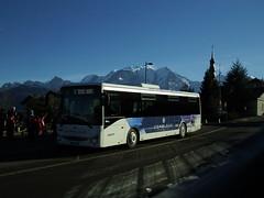 Bus and Coach / Cars et Bus Saviem Chausson Berliet Renault Irisbus Iveco