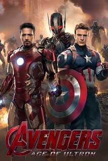 復仇者聯盟2-奧創紀元 │ Avengers-Age of Ultron (2015)