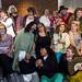 Red Calidad de Vida: nueva presentación del Taller de Expresión Teatral