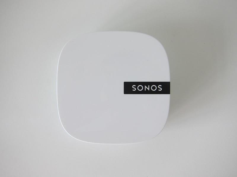Sonos BOOST - Top