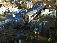 Hertford East Branchline