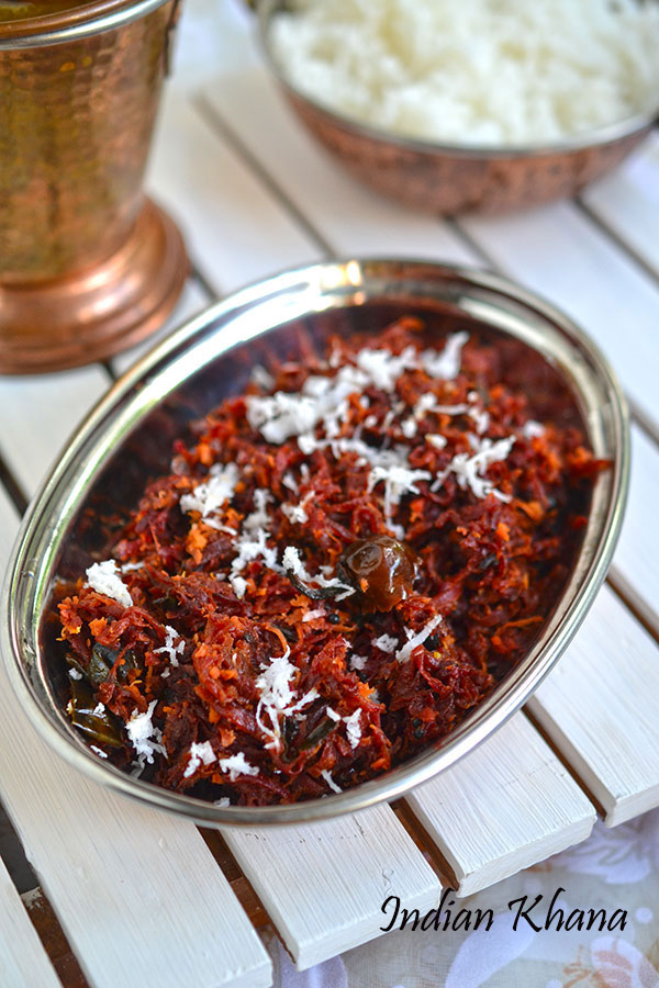 Beetroot-Poriyal-Thoran-Recipe