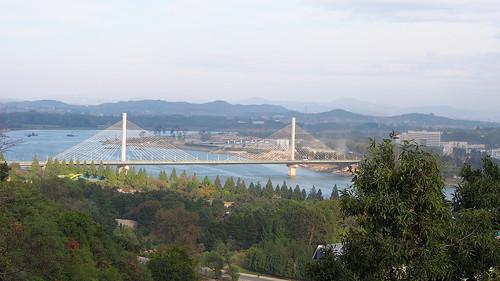 park travel restaurant asia tour northkorea pyongyang dprk moranhill youngpioneertours