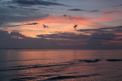 Senggigi sunset