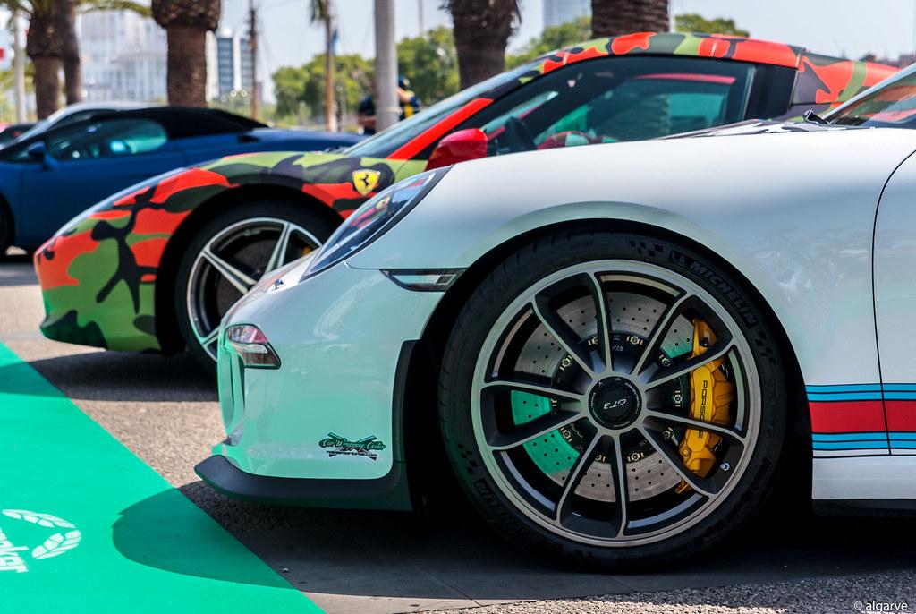 Porsche 991 GT3 en Maquinas y vehículos14239081067_01316dde40_b.jpg