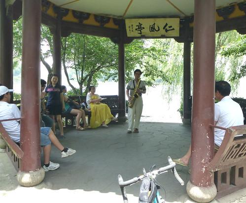Zhejiang-Hangzhou-Lac-Chaussee Su (22)