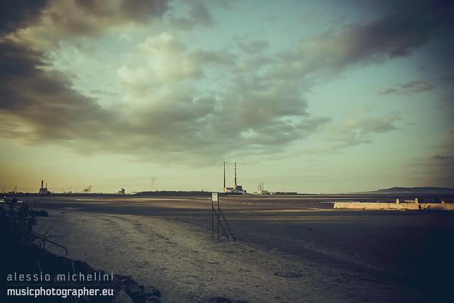 Sandymount, Dublin