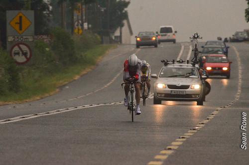The Irirsh Narional Road Race Championships 2014 - Individual TT