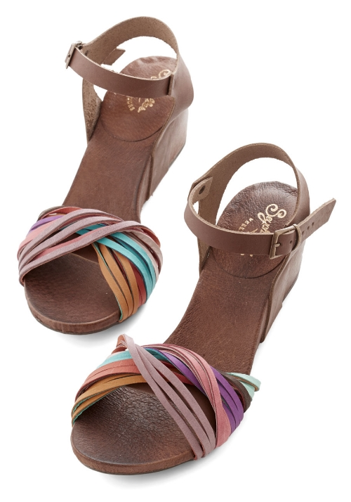 modcloth ignite wedge