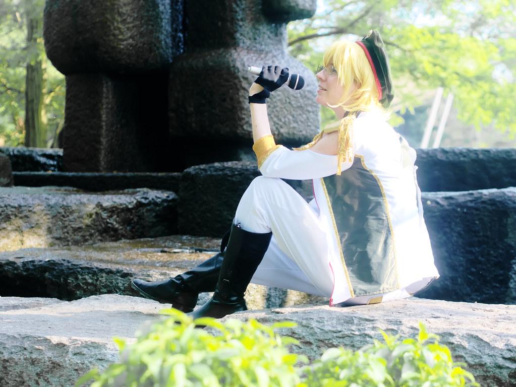 related image - Shooting Uta no Prince-sama - Vincennes - 2014-05-31- P1860721