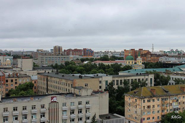 Омск 070