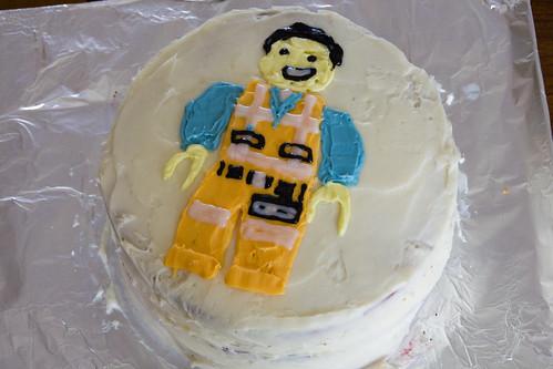 Emmett Cake