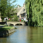 Cotswolds, England July 2014