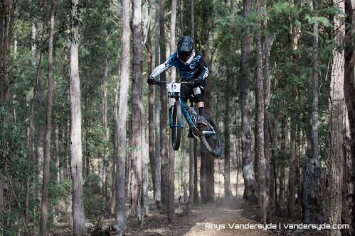 CCOMTB Downhill - June 2014